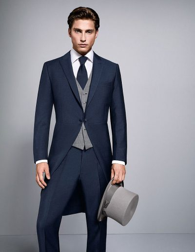Gesellschaftskleidung Cool Classics Formal Cut