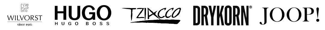 Hövel Hochzeit Marken Logos